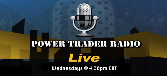 TradeCaddie - Power Trader Radio